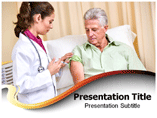 Influenza Vaccine  Powerpoint Templates