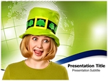 Funny Things  Powerpoint Template