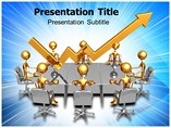 Reward Management Template PowerPoint