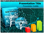 Software Technology Powerpoint Templates