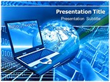 Computer Technology PowerPoint Templates