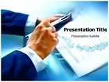Report Writing PowerPoint Theme