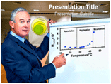Association and Aggregation PowerPoint Background