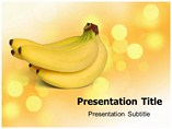 Banana  Powerpoint Templates