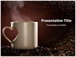 Cafeteria PPT templates