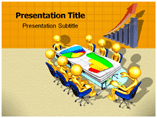 Business Conference PowerPoint Theme