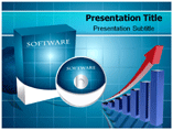 Software Economy Powerpoint Template