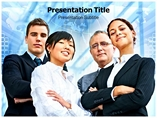 Business Proposal Template PowerPoint