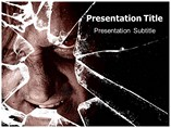 Psychological Disorders PPT Template