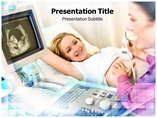 Sonography Powerpoint Template