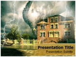 Natural Disaster PowerPoint Presentation