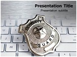 Security Finance PowerPoint Presentation, PPT Slides