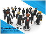 Social Business PowerPoint Presentation