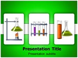 Chemistry Templates for Powerpoint
