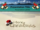 Merry Christmas Celebration - PPT Template