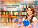 Situated Learning Powerpoint Templates
