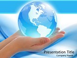 Handling the World - PPT
