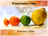 Food Evolution Presentation Templates