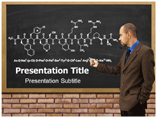 Amino Acid Metabolism PowerPoint Templates