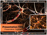 Free Neuron Powerpoint Template
