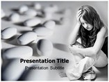 Antidepressant PowerPoint Templates