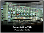 Control System PowerPoint Presentation