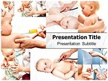 Pediatric PowerPoint Presentation