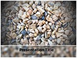Calcined Bauxite PowerPoint Templates