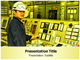 Cryogenic Equipment PowerPoint Slide