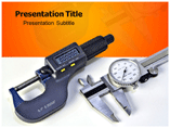 Micrometer PPT PowerPoint