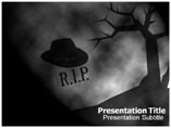 Celebrity Death PowerPoint Presentation