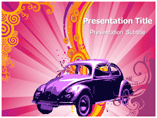 Pop Art Posters PowerPoint Templates
