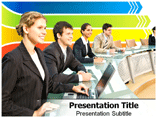 Conference PowerPoint Slides