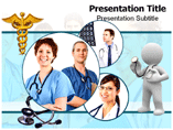 Doctor Powerpoint Templates