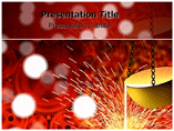 Metallurgy Powerpoint Templates