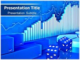 Statistic and Probability PowerPoint Theme