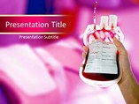 Blood Donation - PPT