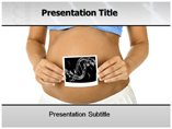 Prenatal Genetics  PowerPoint Template