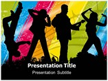 Talent PowerPoint Templates