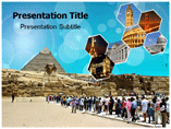 Tourism PowerPoint Template