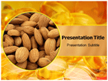 Vitamin E  PowerPoint Template