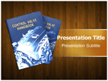 Control Value Handbook PowerPoint Template