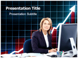 Bookkeeping PowerPoint Theme