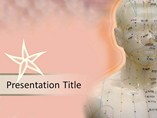 Acupuncture - PPT Template