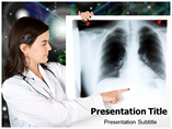 X-ray - PPT Template