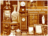 Antique PowerPoint Templates