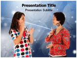 Verbal Ability PowerPoint Slides
