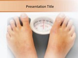 Powerpoint Templates for Weight Loss
