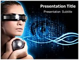 Virtual reality PPT  Templates
