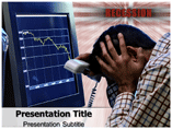 Recession PowerPoint Slides